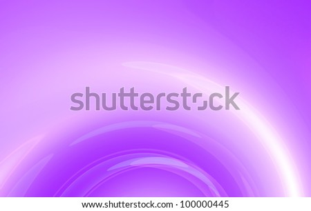Abstract purple and pink swirl background with wave - stock photo