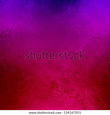 abstract purple background blue pink gradient color frame, soft blur vintage grunge background texture design, elegant background painted wall, purple pink background paper; web background templates - stock photo