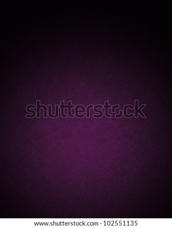 abstract purple background with black vintage grunge background texture and lighting with black border, old purple paper or elegant website background template design, luxurious background wallpaper - stock photo