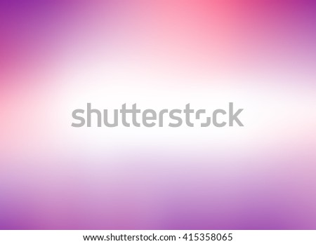abstract purple blurred background. gradient texture color. - stock photo