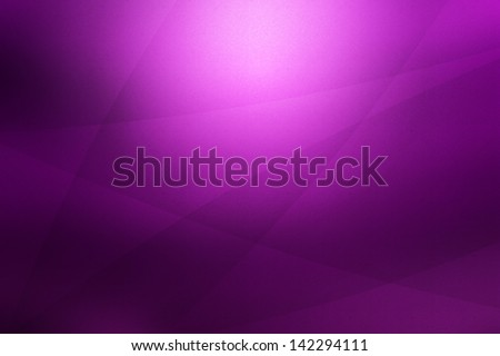 Abstract purple curve background - stock photo