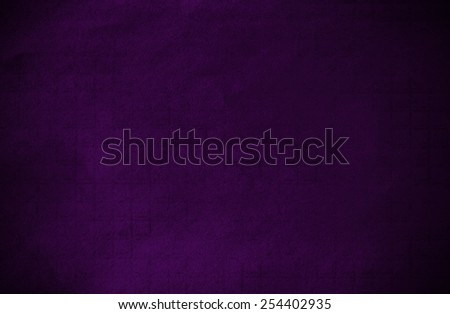 Abstract purple grunge technical background paper - stock photo