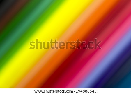 Abstract rainbow background. Photo with blurred background - stock photo