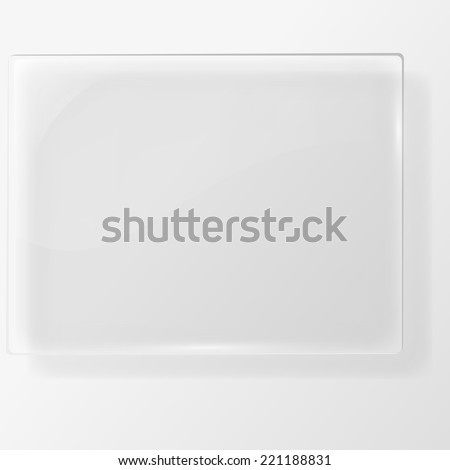 abstract raster illustration plane on white wall
