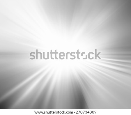 Abstract rays background - stock photo