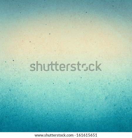 Abstract Recycled Paper Background texture. Highly detailed textured grunge background frame. - stock photo