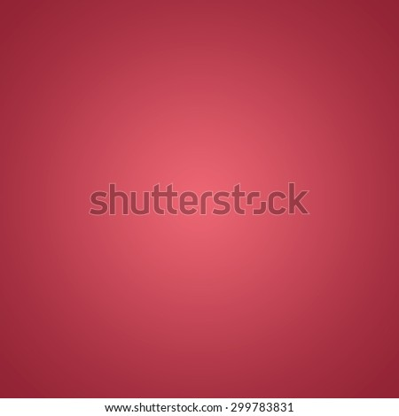 Abstract Red background Christmas Valentines layout design,studio,room, web template ,Business report with smooth circle gradient color. - stock photo