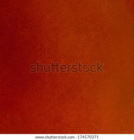 abstract red background orange color, vintage grunge background texture gradient design, website template background, sponge distressed texture rough messy paint canvas, autumn Thanksgiving background