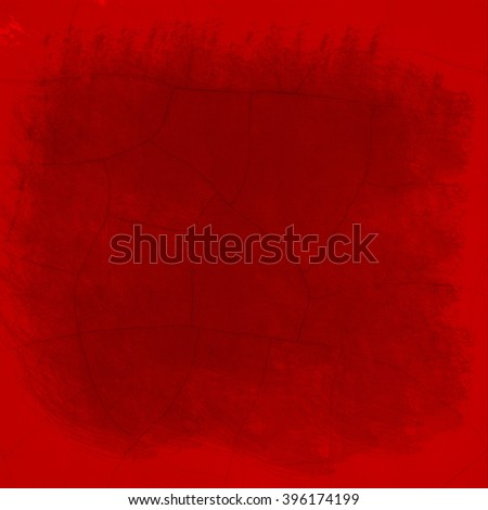 Abstract red background texture concrete wall gradient