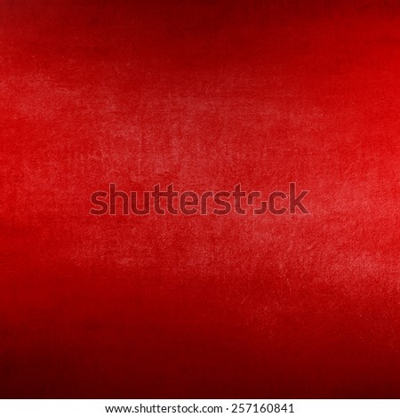 Abstract red background wall - stock photo