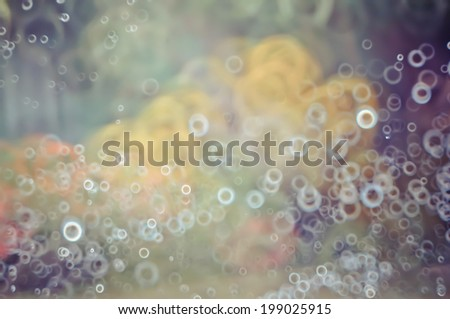 Abstract reflect background . - stock photo