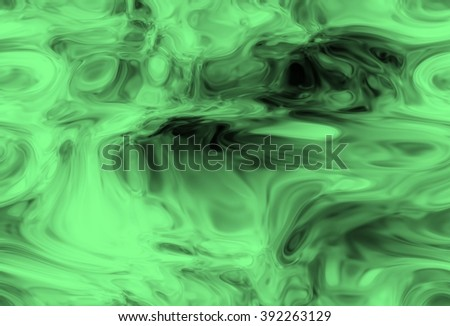 Abstract repeating endless texture liquid