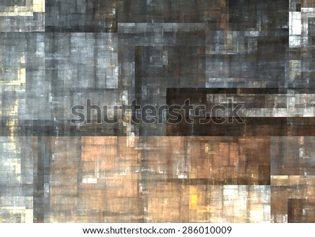 abstract rough concrete background texture - stock photo