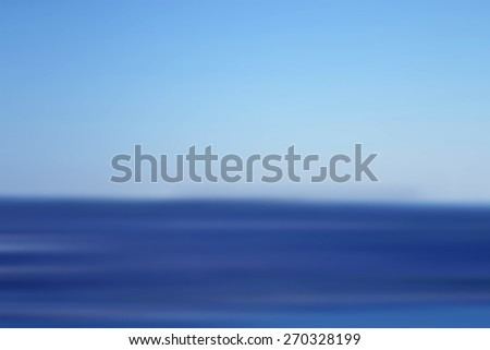 abstract  rough sea and bright sky BACKGROUND.