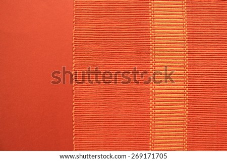 Abstract Rust Colored Background 1 - stock photo
