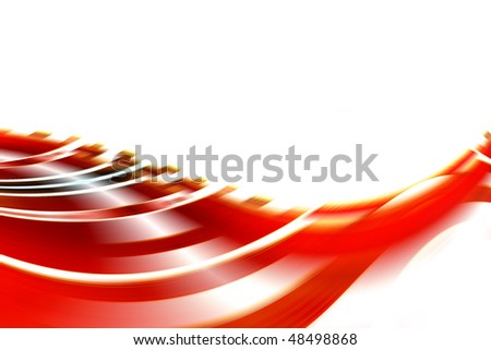 Abstract science or technology background with empty space for text. Modern and powerful for business designs.