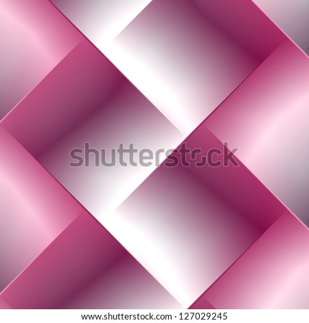 abstract seamless pattern background - stock photo