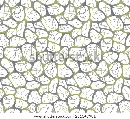 Abstract seamless pattern based on polygon. Geometric theme.Can be used as decoration for the gift boxes, wallpapers, backgrounds, web sites.  - stock photo