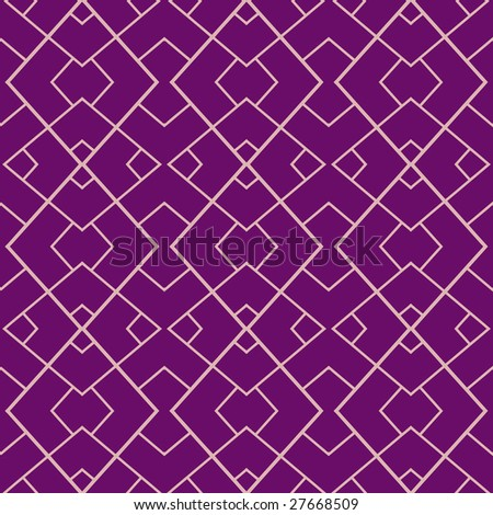 Abstract seamless  pattern ( vector in portfolio)