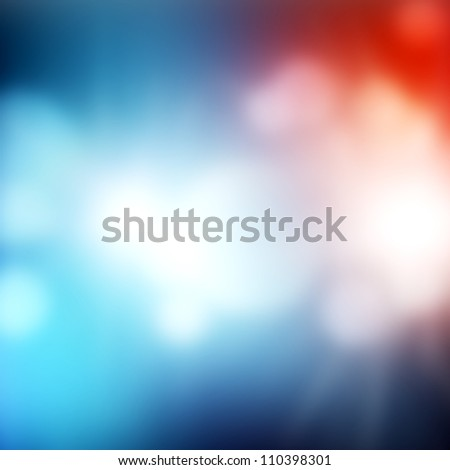 Abstract shine background - stock photo