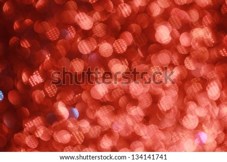 abstract shiny defocused background - stock photo