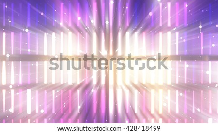 abstract shiny vintage background