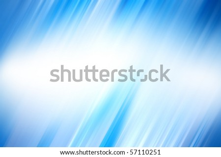 Abstract smooth blue tone background.