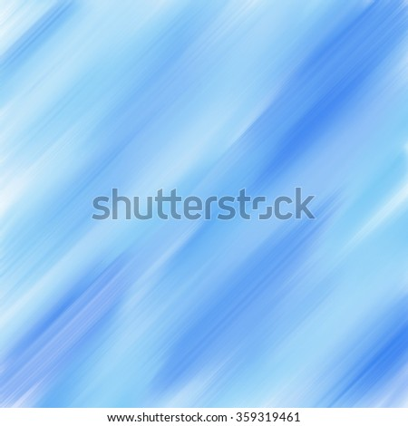 abstract smudge blue violet lines background - stock photo
