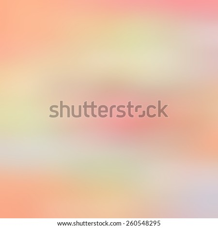 Abstract soft pink background or backdrop with vignette - stock photo