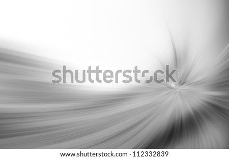 abstract speed line background - stock photo
