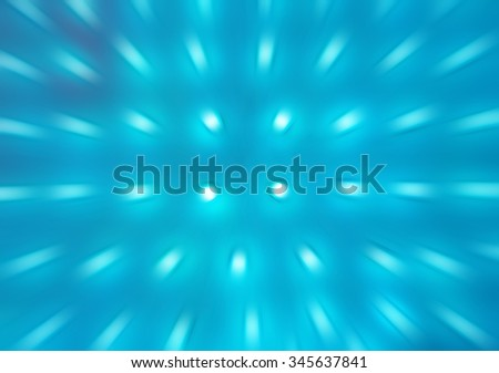 Abstract speed lines background. Radial motion blur - stock photo