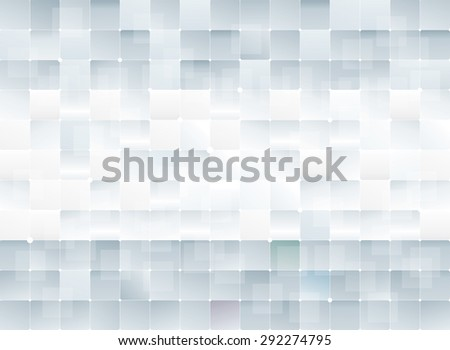 Abstract square texture design background. - stock photo