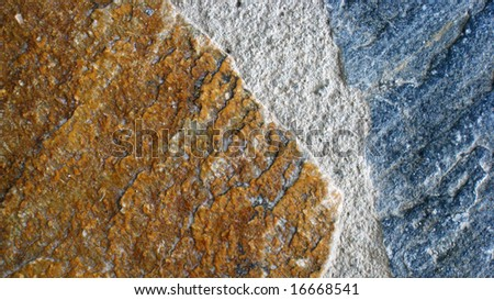 abstract stone texture - stock photo