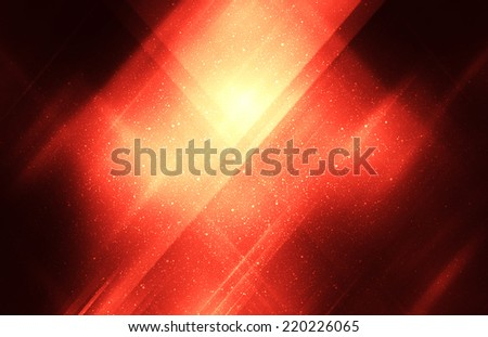 Abstract stripes background - stock photo