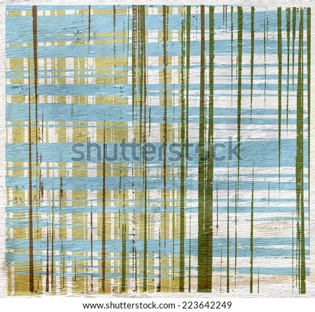abstract stripes with wood grain texture