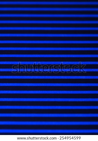 Abstract stripped paper texture - stock photo