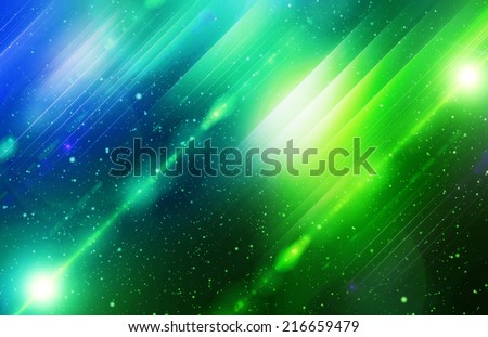 Abstract  strips background - stock photo