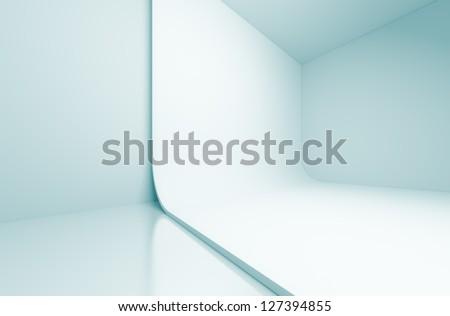 Abstract Studio Background - stock photo