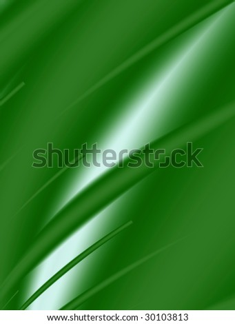 Abstract stylized grass background image - stock photo