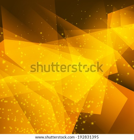 Abstract technology background.  Raster version - stock photo