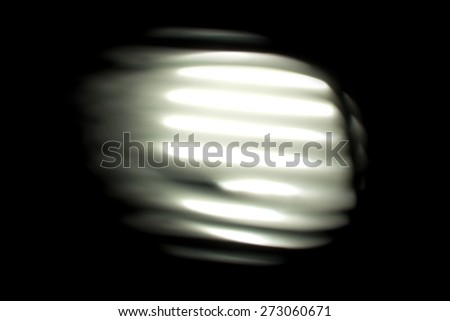 abstract texture - light flashes on black background - stock photo