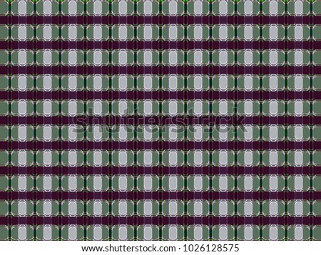abstract texture | multicolored weave pattern | vintage checkered background | geometric plaid illustration for wallpaper tile fabric garment postcard brochures or fashion concept design