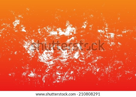Abstract texture of colorful background with white particles