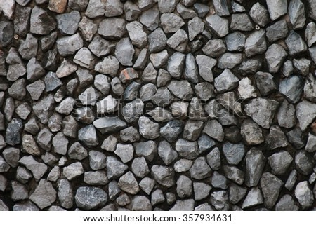 Abstract texture of the stone Stone wall.stone wall.stone background - stock photo