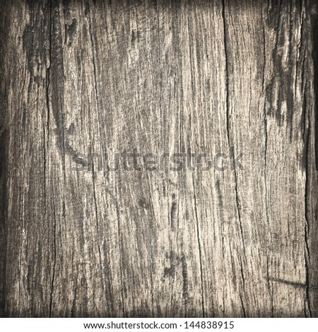 Abstract, Texture  wood pannels on wall background - stock photo