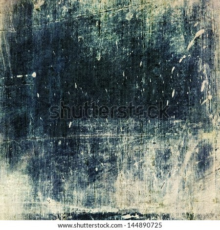 Abstract textured background - stock photo