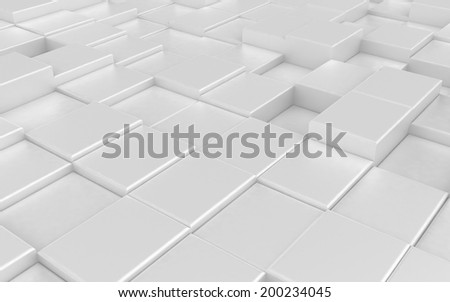 Abstract urban background