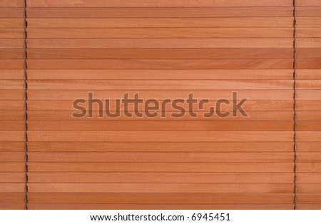abstract venetian blind background - stock photo