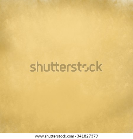 abstract vintage brown background illustration, rustic country background color, soft pretty light brown or beige material surface with sponge brush strokes and faint mottled spattered stains - stock photo