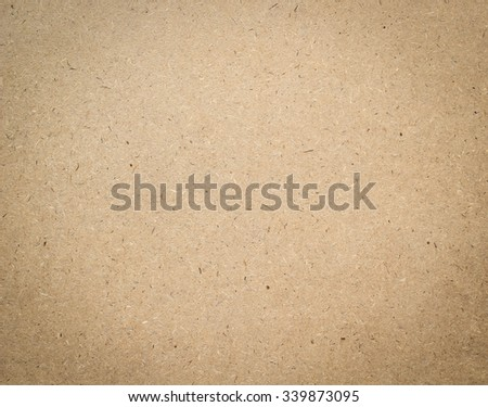 Abstract vintage sepia brown colours paper for backgrounds:detail of brown paper craft textures backgrounds for design,decorative. paper textures concept.cardboard concept.backdrop with vignette. - stock photo